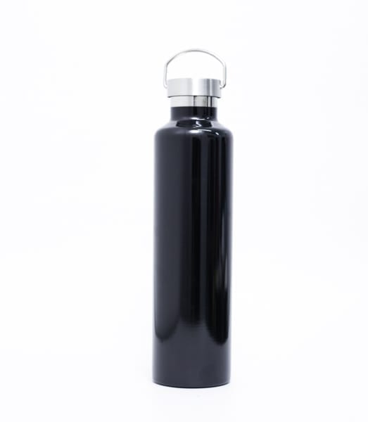 Glossy black category 1000ml