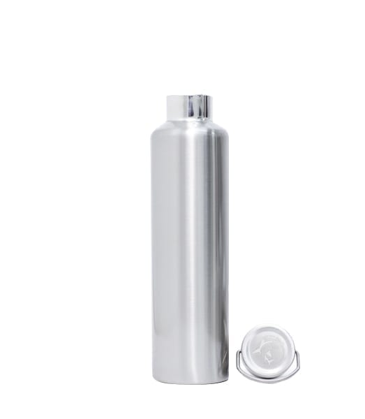 Silver 750ml sub
