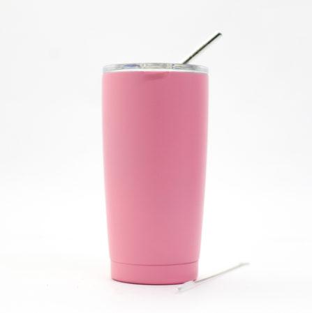 Baby Pink - Tumbler