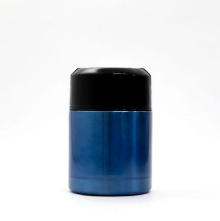 Blue - Food Pot