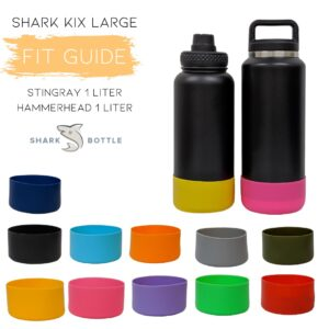 personalized insulated bottles by Sharkbottle